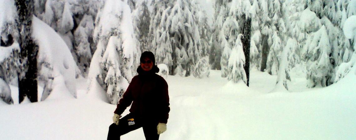 Dakota Ridge – December 14, 2012