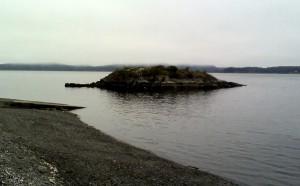Coopers Green in Halfmoon Bay